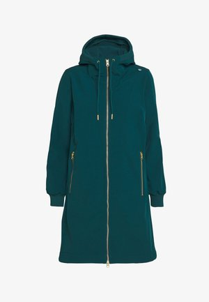JANE - Parka - dark duck