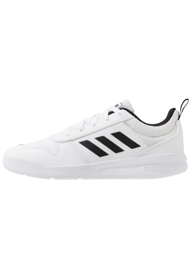 adidas Performance - VECTOR K UNISEX - Sports shoes - ftwwht/cblack/ftwwht
