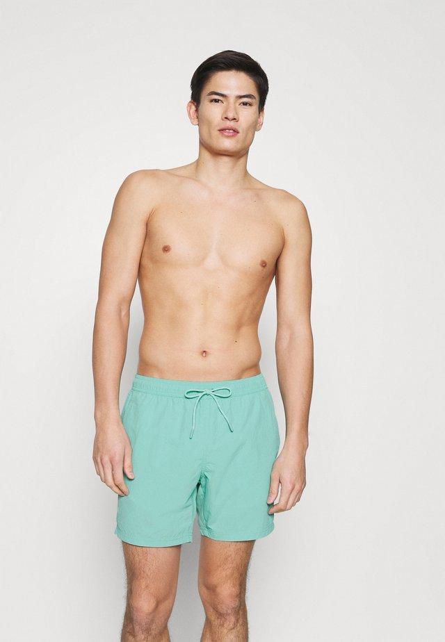 CORE SWIM - Plavky - green