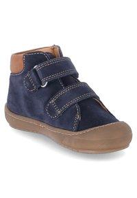 Richter - MAXI - Touch-strap shoes - blau - 5