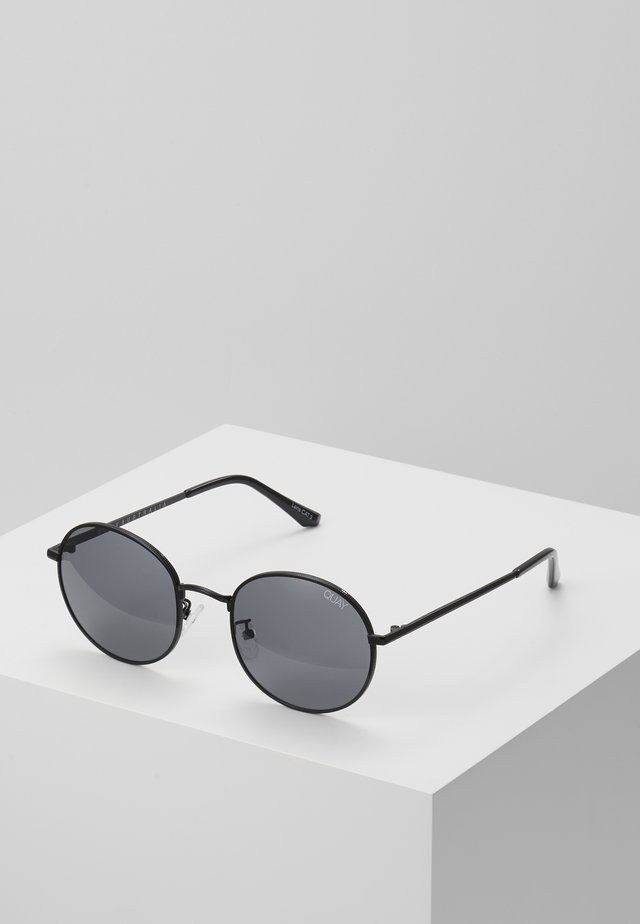 MOD STAR - Sunglasses - black/smoke