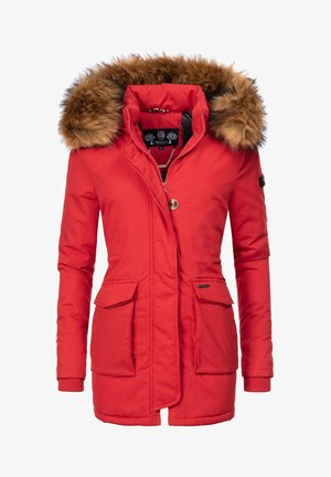 SCHNEEENGEL PRC - Winter coat - red