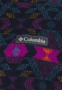 Columbia - BENTON SPRINGS JACKET - Fleecejakke - plum blanket/dark nocturnal - 2