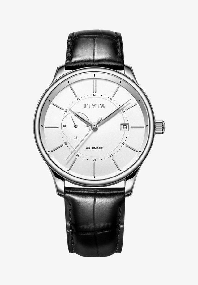 HUNTER AUTOMATIKUHR - Watch - weiß