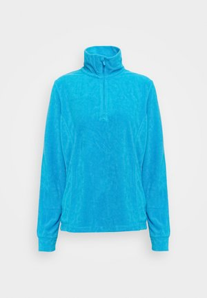 WOMAN - Fleece jumper - danubio
