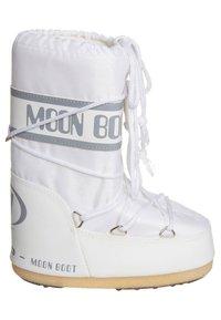 Moon Boot - NYLON - Winter boots - bianco - 5