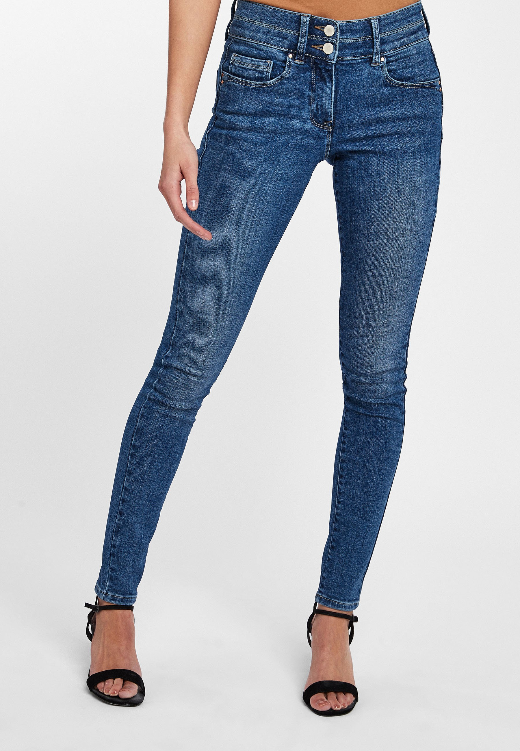 Donna Jeans Skinny Fit