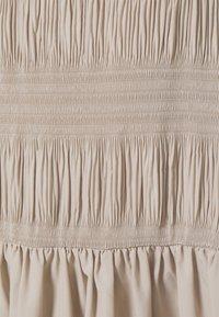 JUST FEMALE - ETIENNE SKIRT - A-line skirt - cobblestone - 6