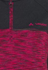 Vaude - ALTISSIMO - Wielershirt - bramble - 2
