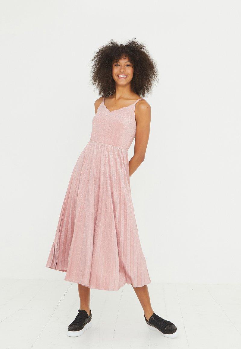Oliver Bonas - Cocktail dress / Party dress - pink