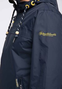 Schmuddelwedda - Waterproof jacket - marine - 3