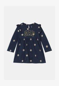 GAP - ARCH - Jersey dress - blue - 0