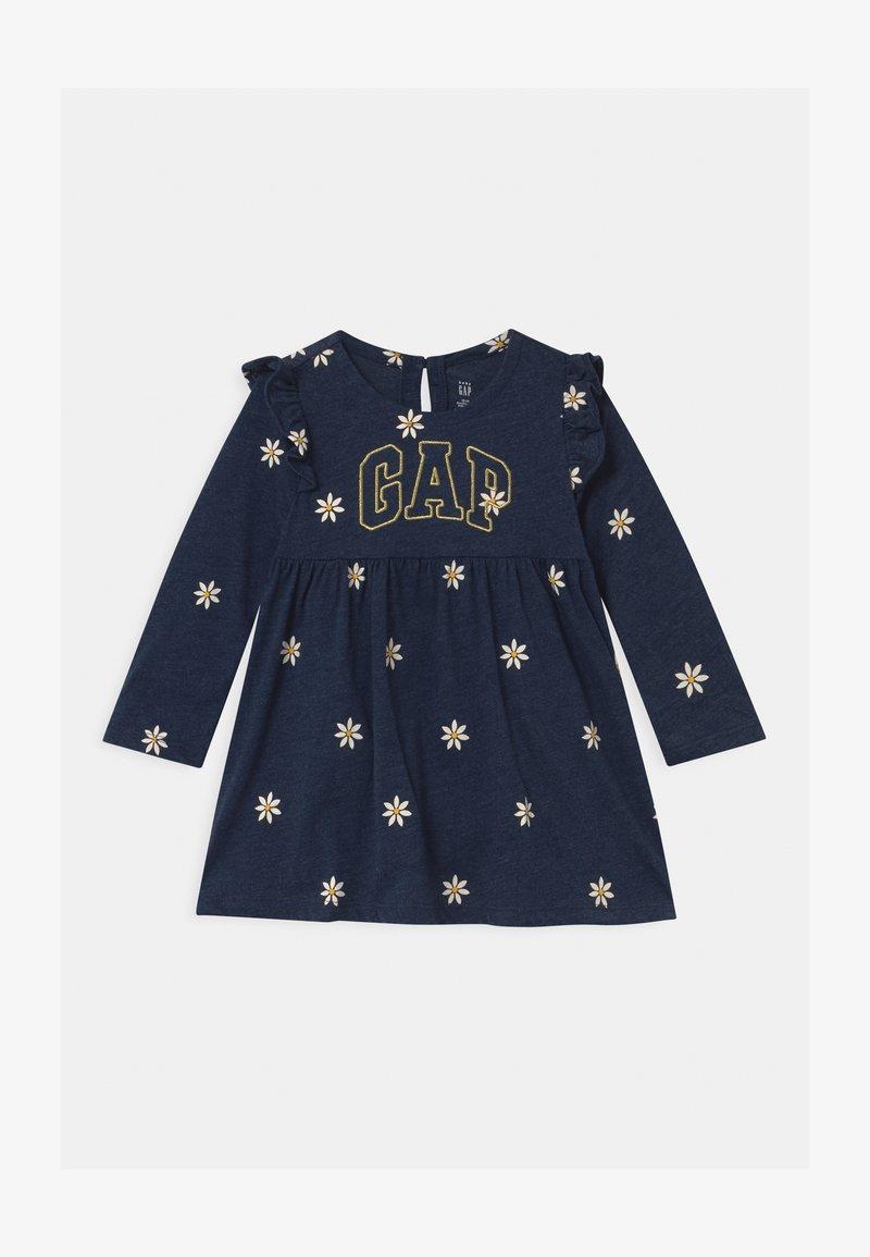 GAP - ARCH - Jersey dress - blue
