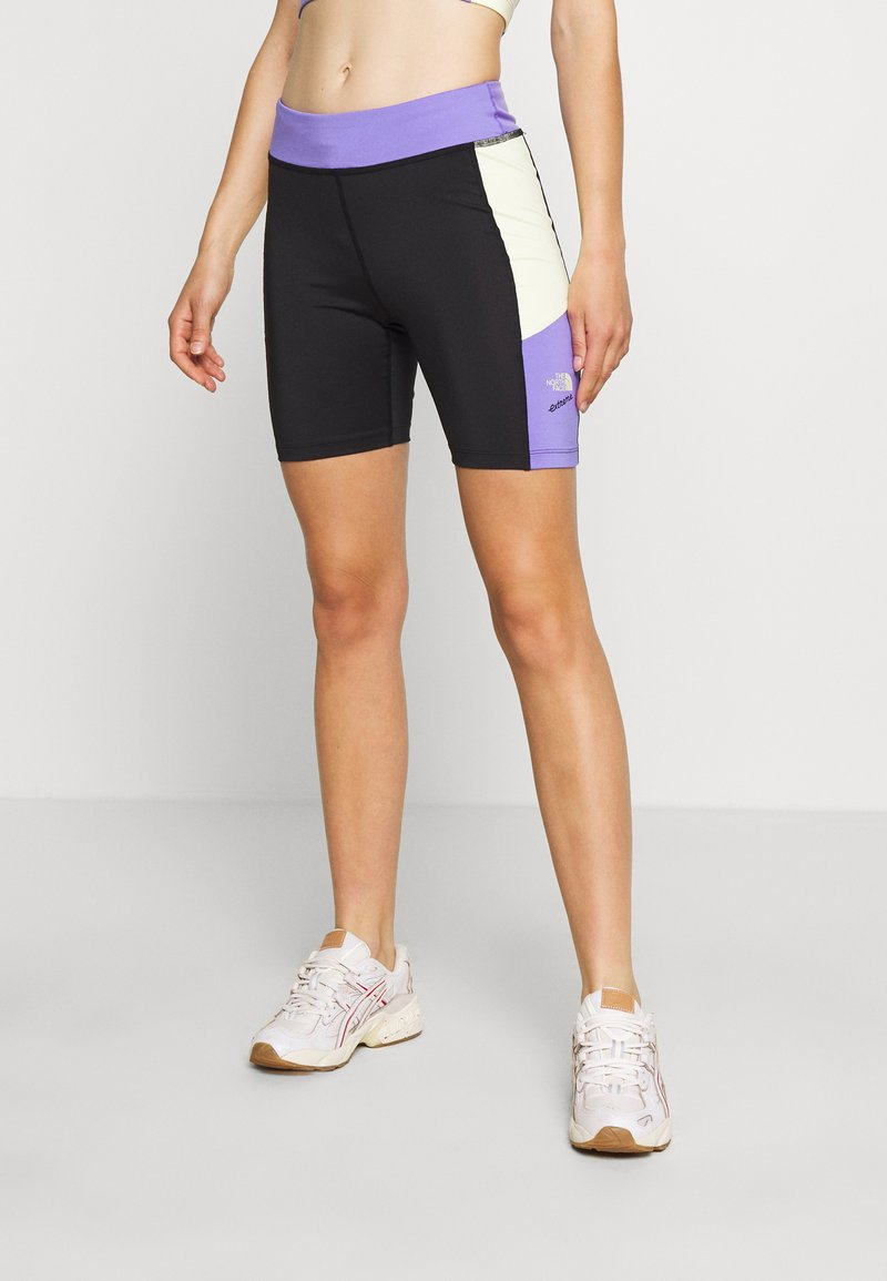 The North Face - EXTREME  - Shorts - purple