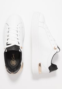 River Island - Sneakers basse - white - 3