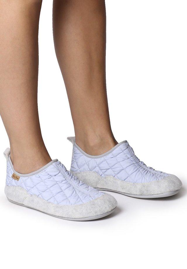 MARE-UM - Pantofole - gel