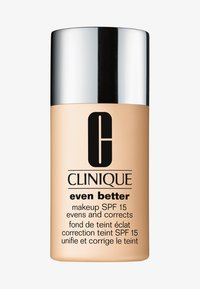 Clinique - EVEN BETTER MAKE-UP SPF15  - Foundation - buff - 0