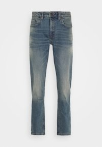Redefined Rebel - CHICAGO - Slim fit jeans - dusty blue - 3