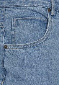 Southpole - SOUTHPOLE  - Jeans straight leg - retro midblue - 5