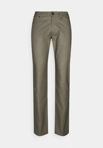 POCKETS PANT - Chino - beige