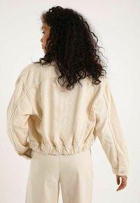 Pimkie - Denim jacket - naturweiß - 2