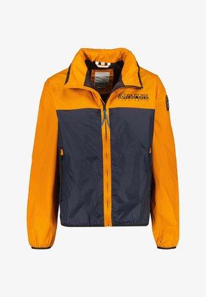 ARINO - Light jacket - orange