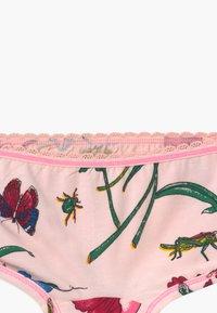 Claesen's - GIRLS 2 PACK - Kalhotky - light pink - 3
