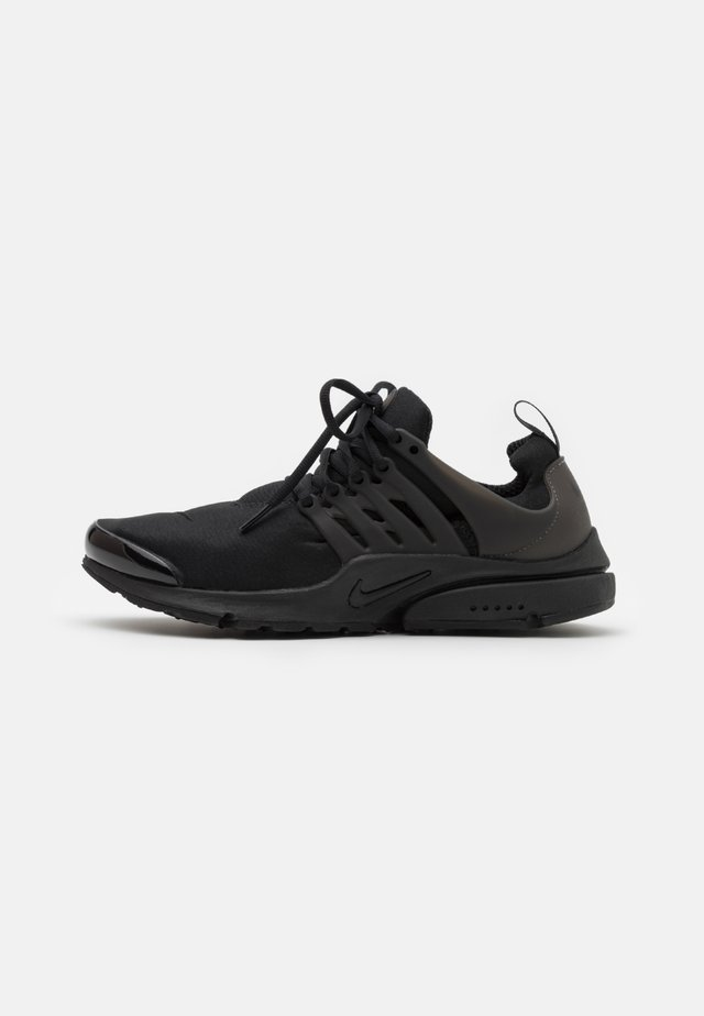 AIR PRESTO - Sneaker low - black