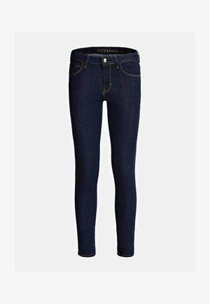 JEANS SKINNY FIT - Jeans Skinny Fit - dunkelblau