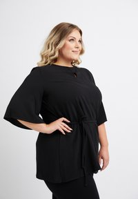 No.1 by Ox - BETTY - Blouse - black - 2