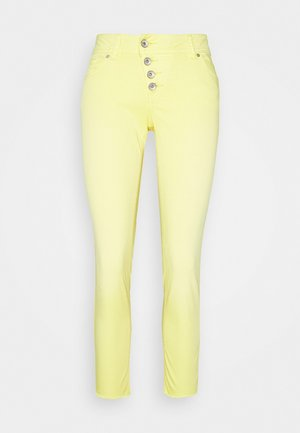 MALIBU - Trousers - 2011-empire yellow