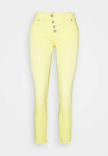 MALIBU - Trousers - 2011-empire yellow