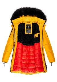Marikoo - MOONSHINE - Winter coat - yellow - 4