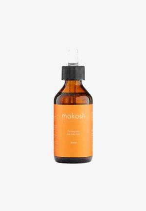 STRAFFENDES GESICHT- UND KÖRPERELIXIER - ORANGE - Body oil - -