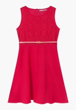 TEEN GIRLS - Cocktailkleid/festliches Kleid - raspberry