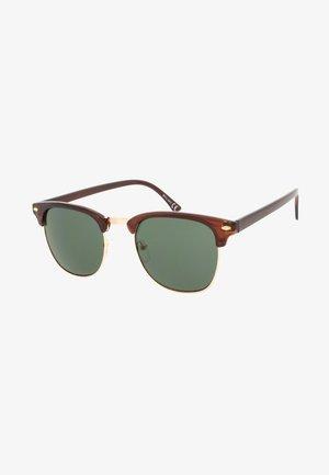 CAIRO - Okulary przeciwsłoneczne - brown