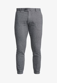 ERCAN  - Chinos - light blue
