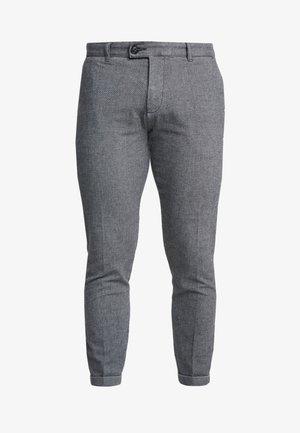 ERCAN PANTS - Pantaloni - light blue