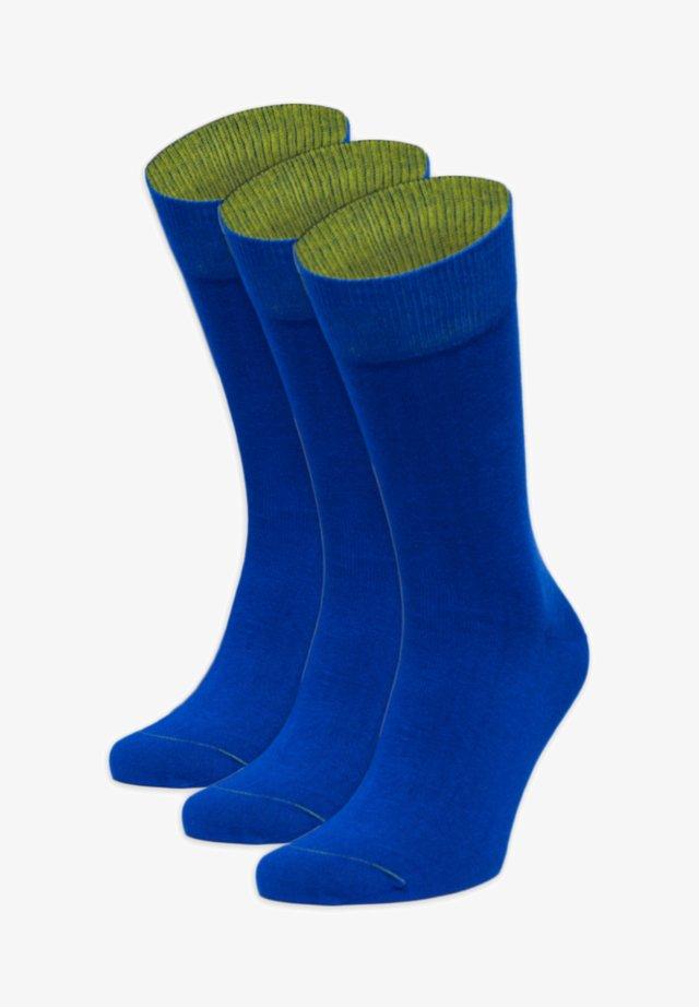 WINCHESTER - Chaussettes - blau,grün