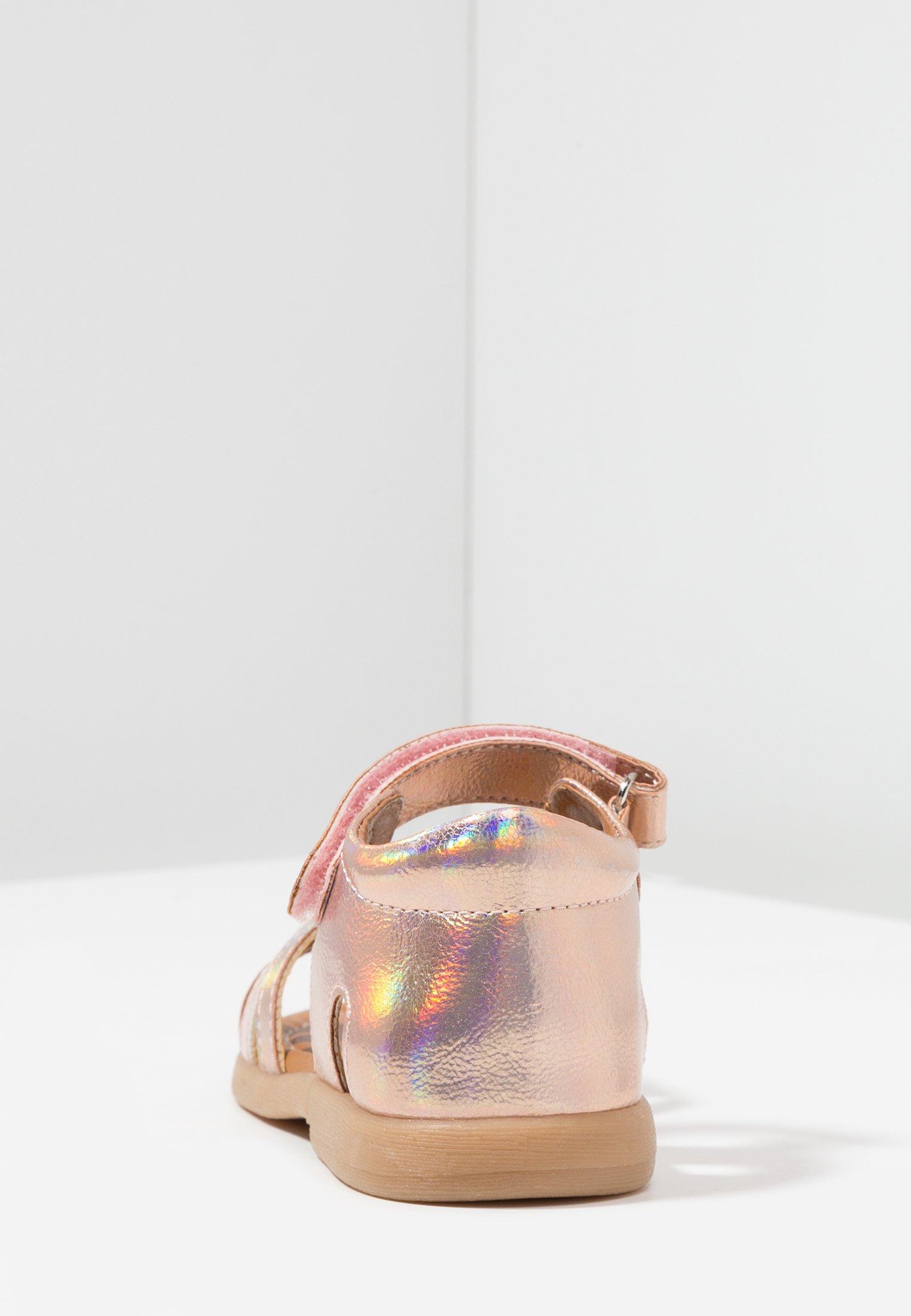 Descuento particular Friboo Sandalias - rose gold | Zapatos para niños 2020 5l5UU
