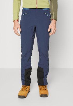 ORIZION PANT - Kalhoty - night blue
