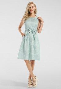 Apart - Cocktail dress / Party dress - mint - 1
