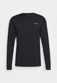 Endurance - KULON PERFORMANCE - Treningsskjorter - black - 4
