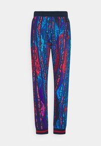 Carlo Colucci - Tracksuit bottoms - navy - 1