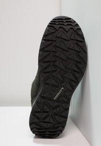 Lowa - LOCARNO GTX MID - Hiking shoes - anthrazit - 4