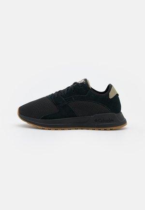 WILDONE GENERATION - Hiking shoes - black/creek