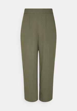 VMHELENMILO CULOTTE PANT  - Trousers - kalamata