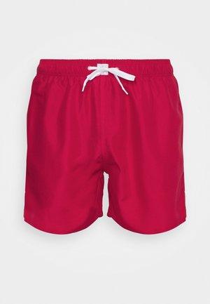 SWIM WEAR - Swimming shorts - red