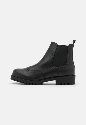 VMGLORIATHEA BOOT - Classic ankle boots - black plain