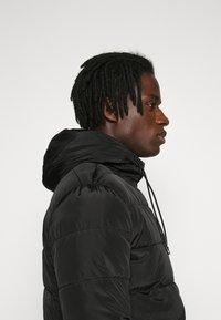 Redefined Rebel - MARK JACKET - Light jacket - black - 3